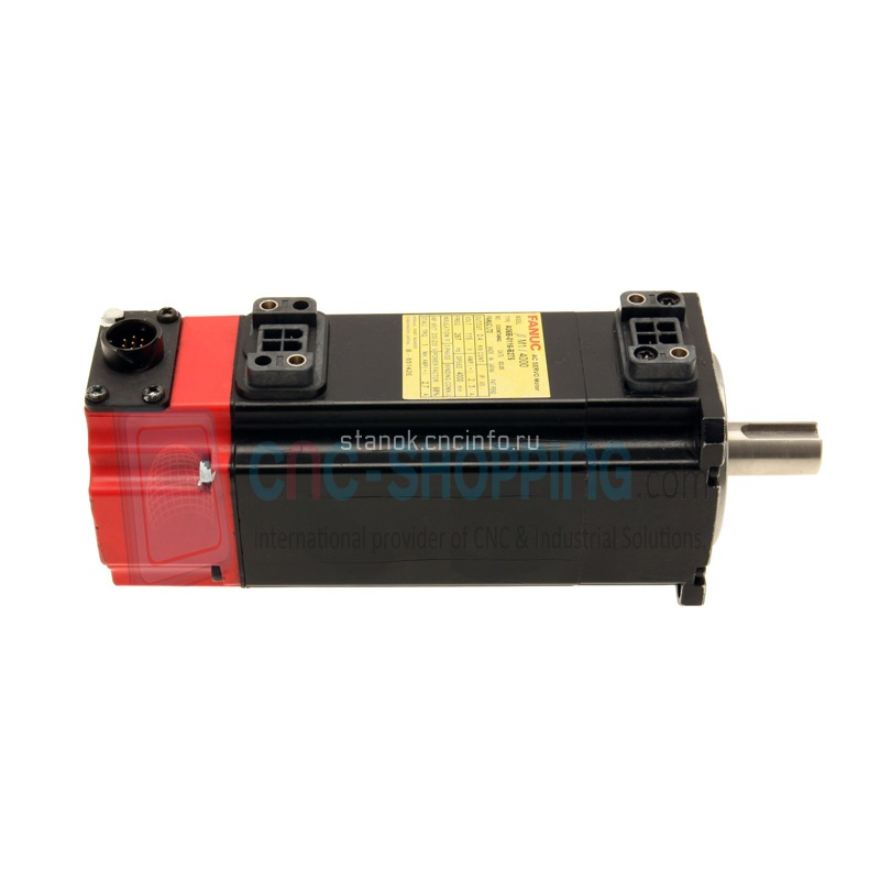 A06B-0116-B275 сервомотор Fanuc AC Servo Motor Model Beta M1/4000