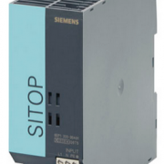 SIEMENS 6EP1333-2AA01 SITOP Smart 5A Power Supply