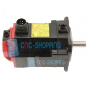 Сервомотор FANUC AC motor model Beta 8/3000 iS A06B-0075-B403