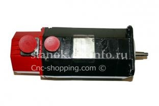 Cервомотор FANUC 5S Motor Taper Shaft Key A06B-0314-B041