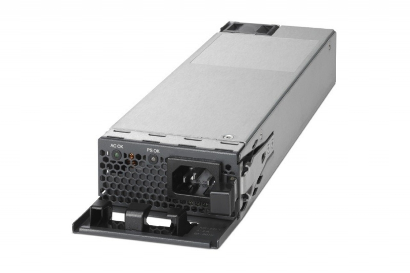Блок питания Cisco PWR-C2-1025WAC 1025W AC Config 2 Power Supply Spare
